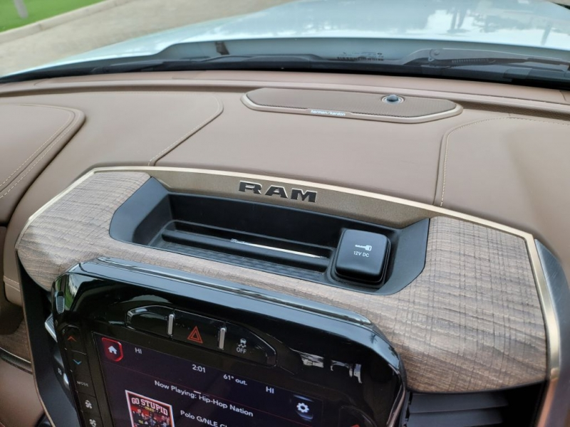 RAM MEGA 4X4 3500 HD DRW 2019 price $79,900