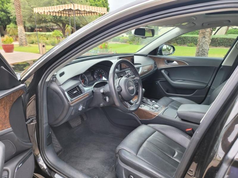 AUDI A6 2013 price $21,400
