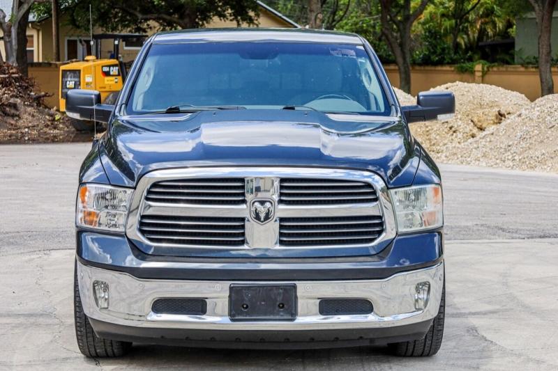 RAM Ram Pickup 1500 2014 price $16,995
