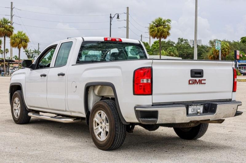 GMC Sierra 1500 2015 price $19,995