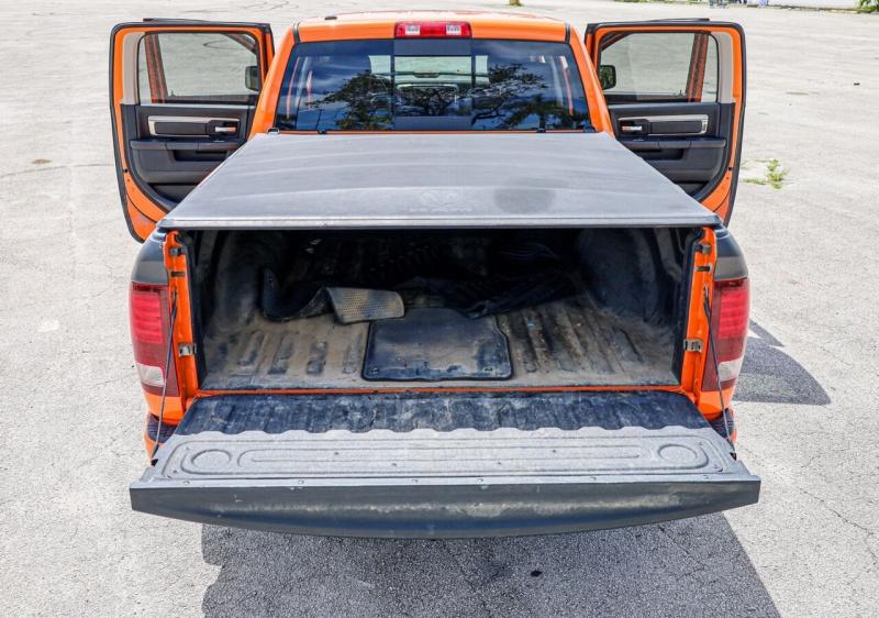 RAM Ram Pickup 1500 2017 price $36,995
