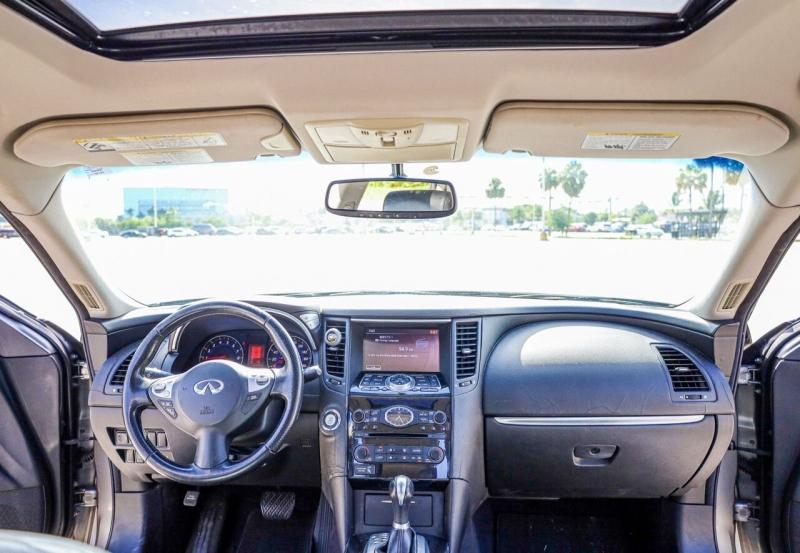 Infiniti FX35 2011 price $12,995
