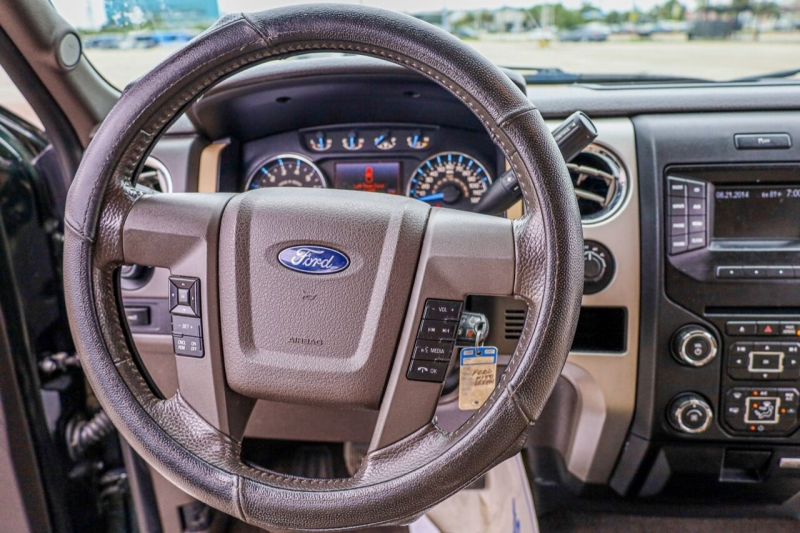 Ford F-150 2014 price $18,995