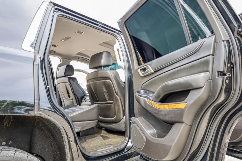 GMC Yukon 2015 price $32,995
