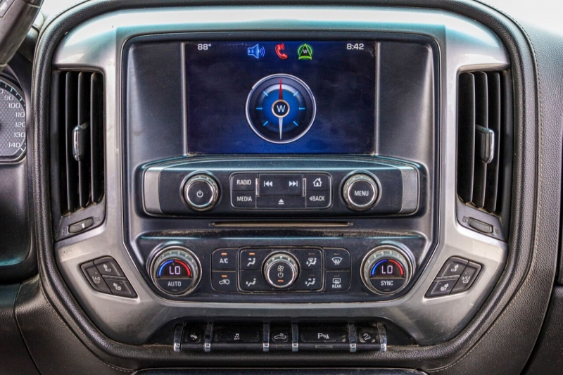Chevrolet Silverado 2500HD 2015 price $23,995