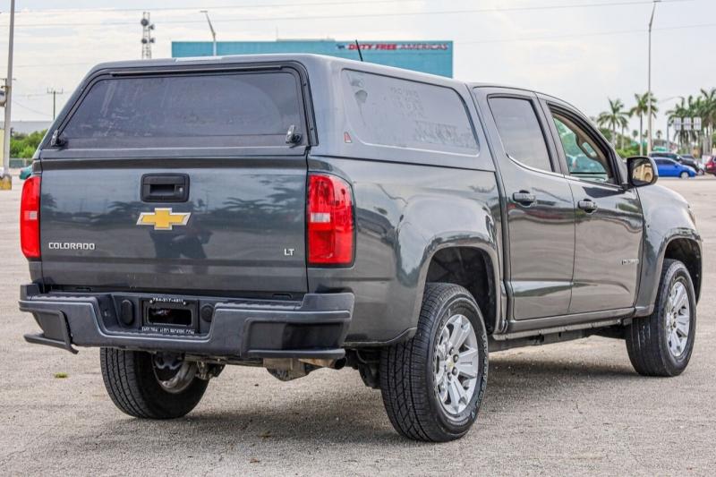 Chevrolet Colorado 2016 price $18,995