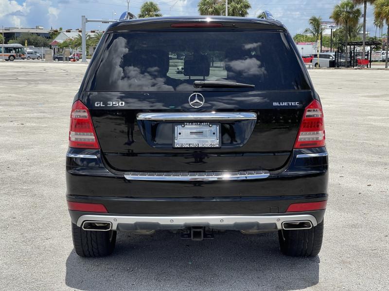 Mercedes-Benz GL-Class 2011 price $0