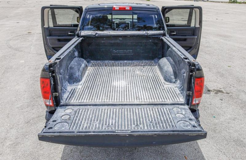 RAM Ram Pickup 1500 2012 price $18,995