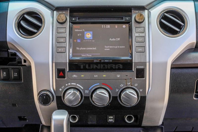 Toyota Tundra 2014 price $24,995