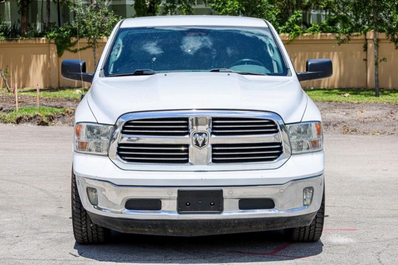 RAM Ram Pickup 1500 2016 price $15,995