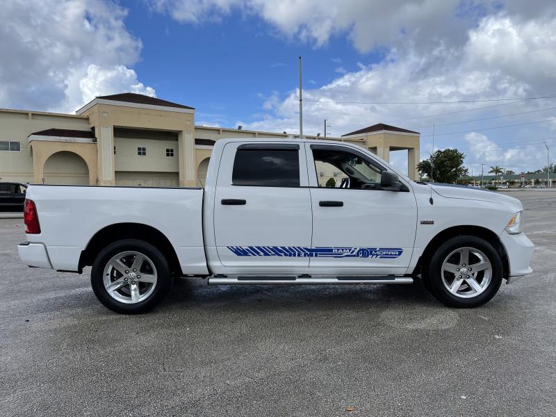 RAM 1500 2016 price $22,995