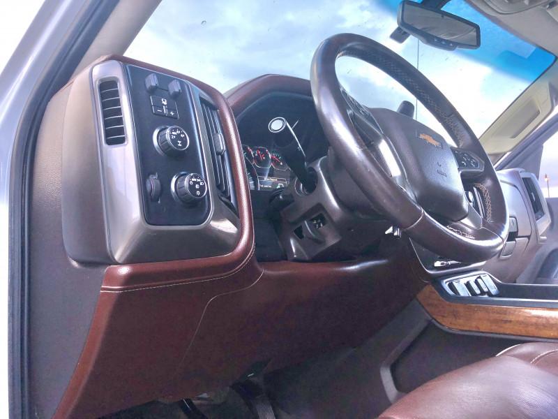 Chevrolet Silverado 1500 2016 price $25,995