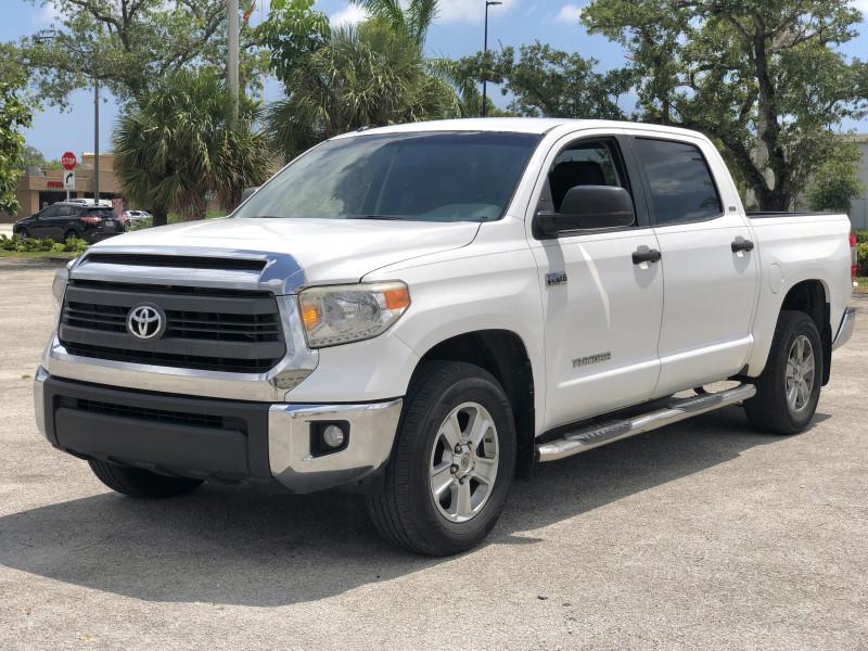 Toyota Tundra 2WD Truck 2014 price $23,995