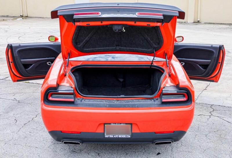 Dodge Challenger 2018 price $22,995