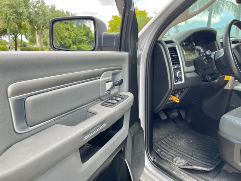 RAM 1500 2019 price $27,995