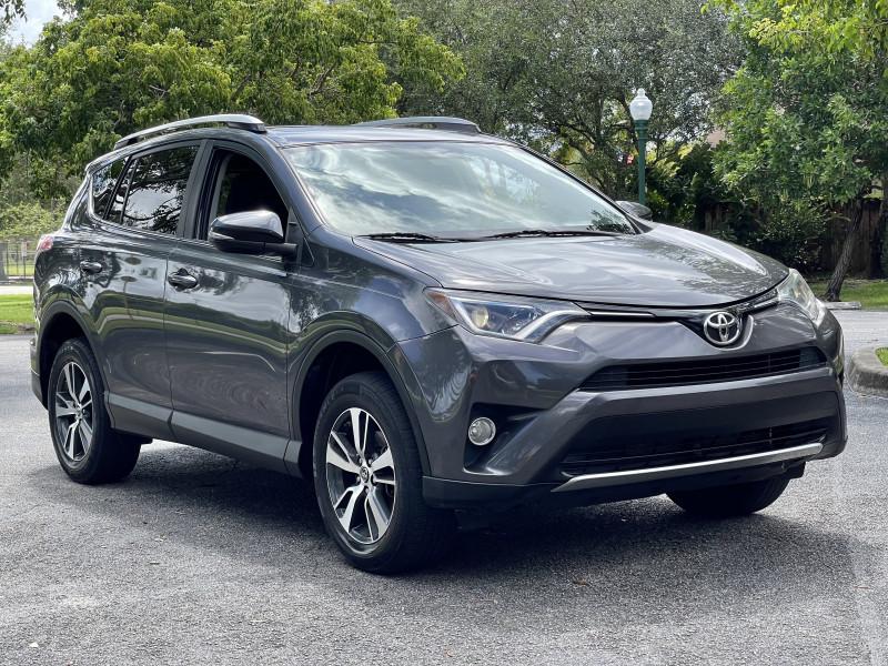 Toyota RAV4 2016 price $18,995