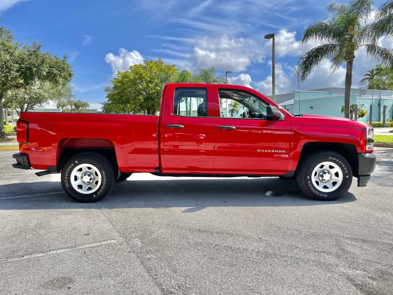 Chevrolet Silverado 1500 2018 price $20,995