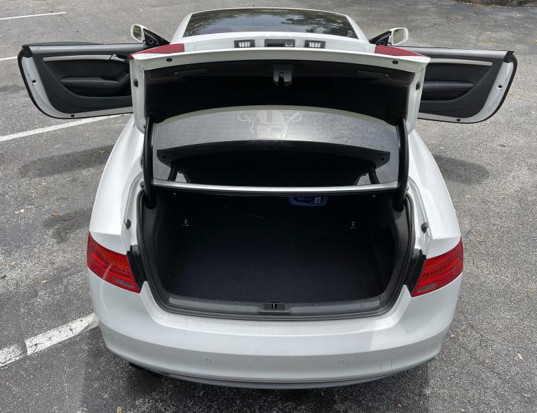 Audi A5 2016 price $17,995