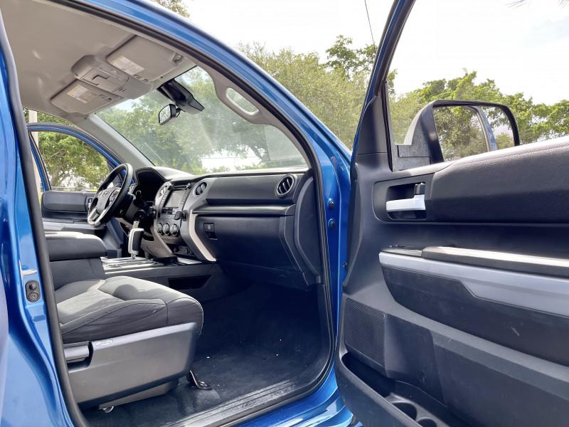 Toyota Tundra 2WD 2018 price $26,995