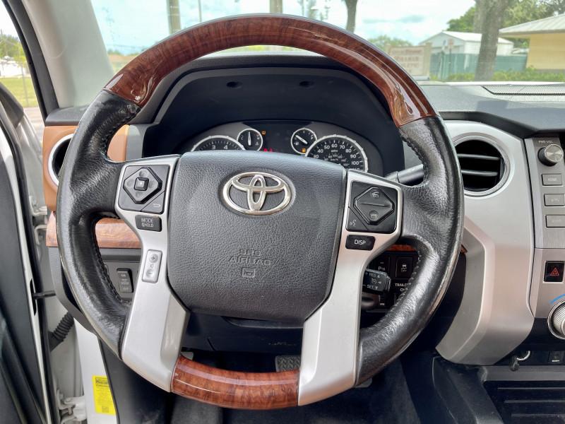 Toyota Tundra 2WD 2017 price $29,995