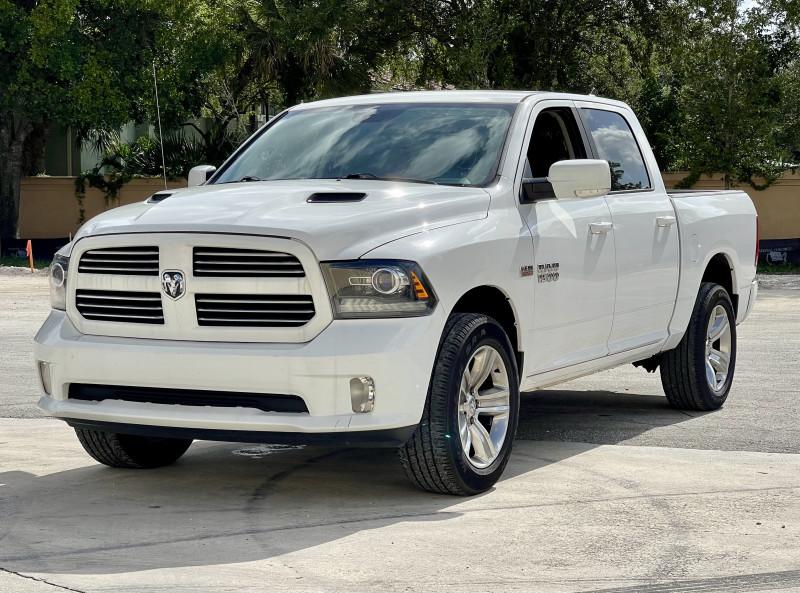 RAM 1500 2017 price $31,995