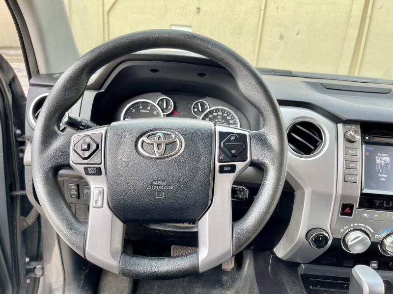 Toyota Tundra 2014 price $21,995