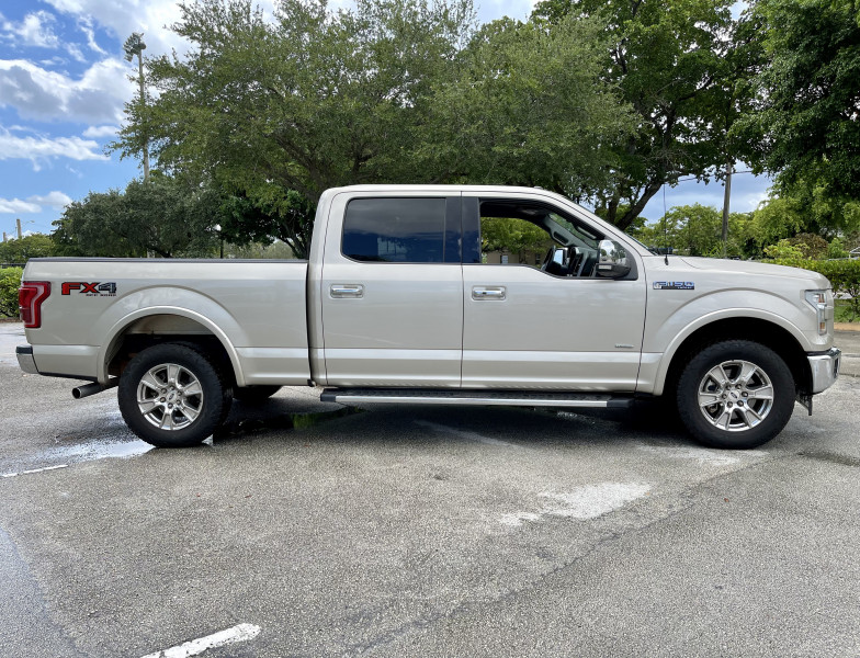 Ford F-150 2017 price $26,995