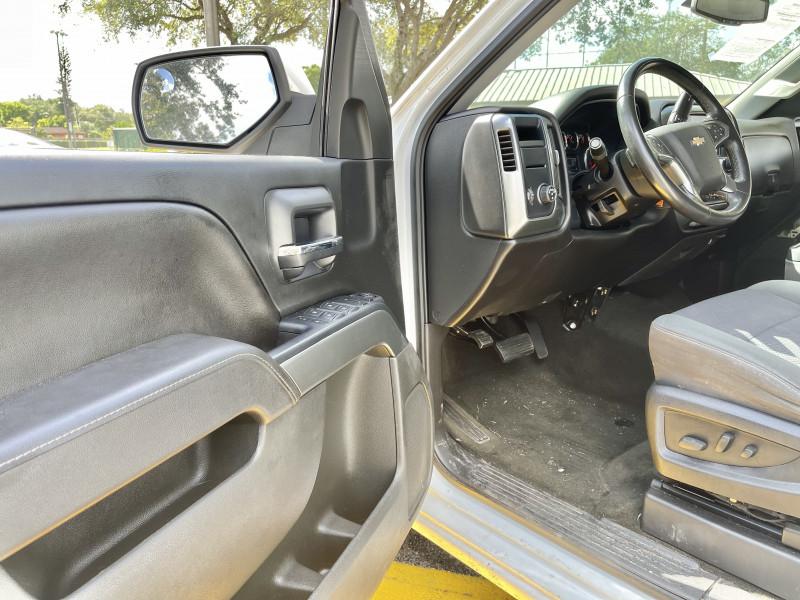 Chevrolet Silverado 1500 2017 price $21,995