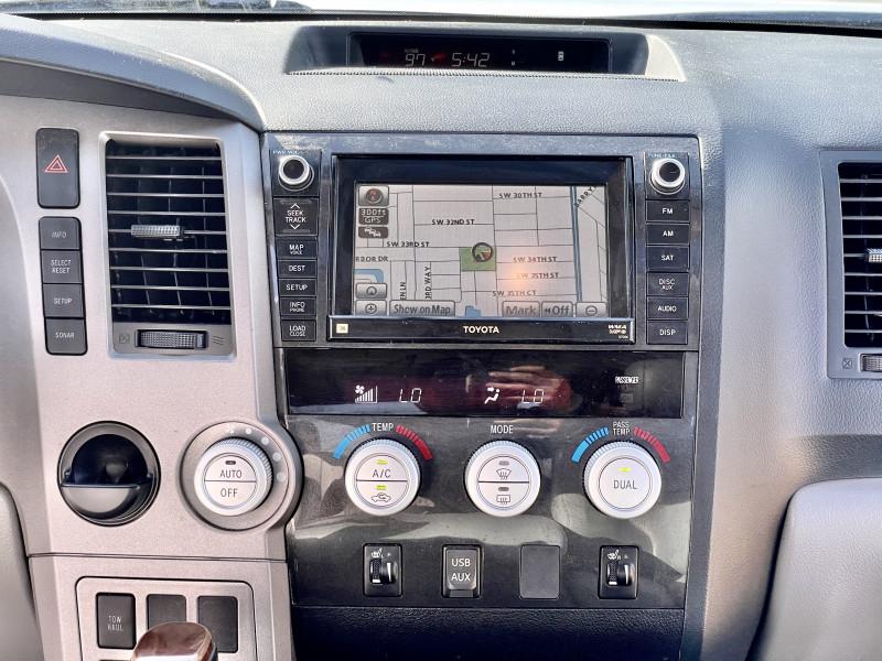 Toyota Tundra 2WD Truck 2012 price $18,995