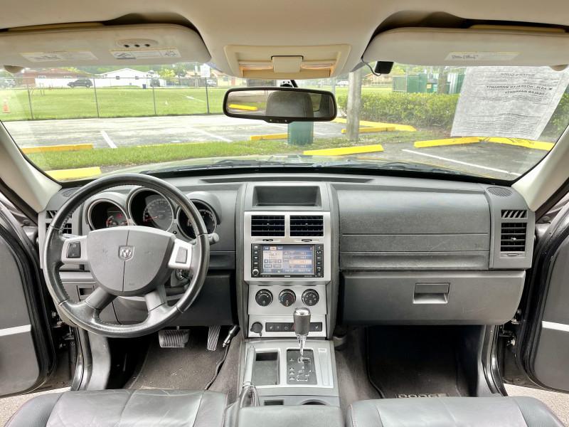 Dodge Nitro 2008 price $7,995