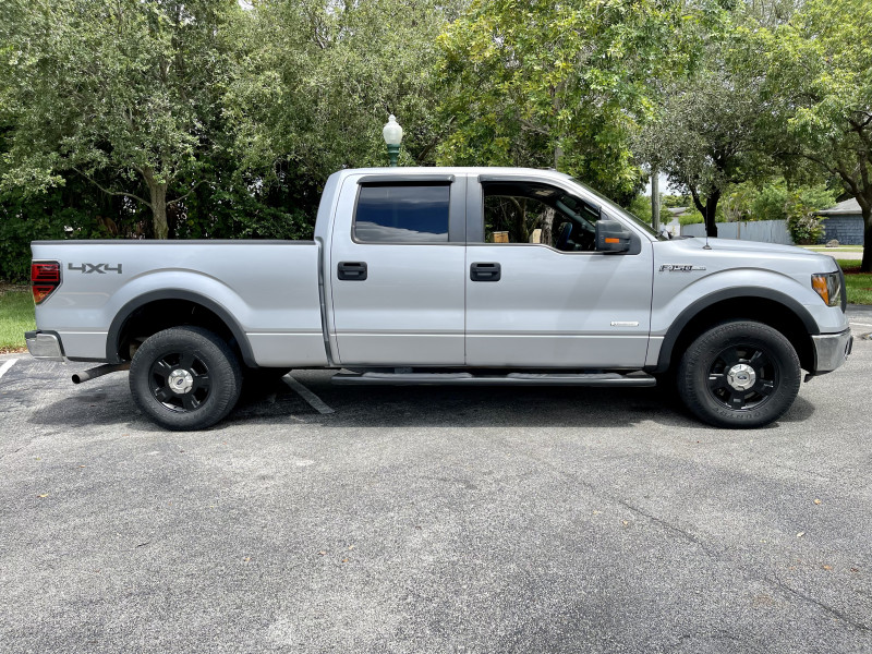 Ford F-150 2013 price $13,995