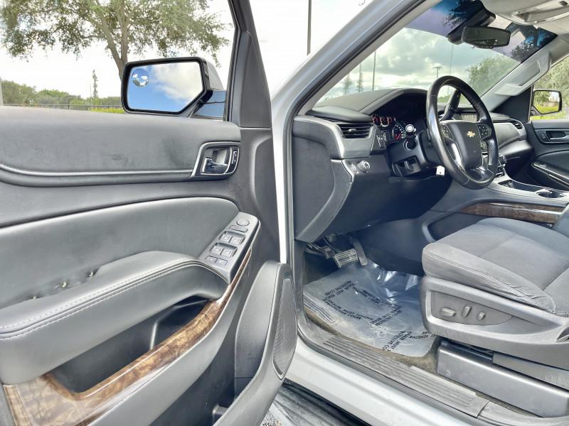 Chevrolet Tahoe 2016 price $20,995