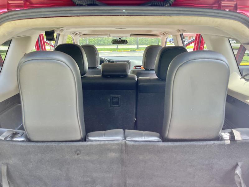 Mitsubishi Outlander 2015 price $11,995