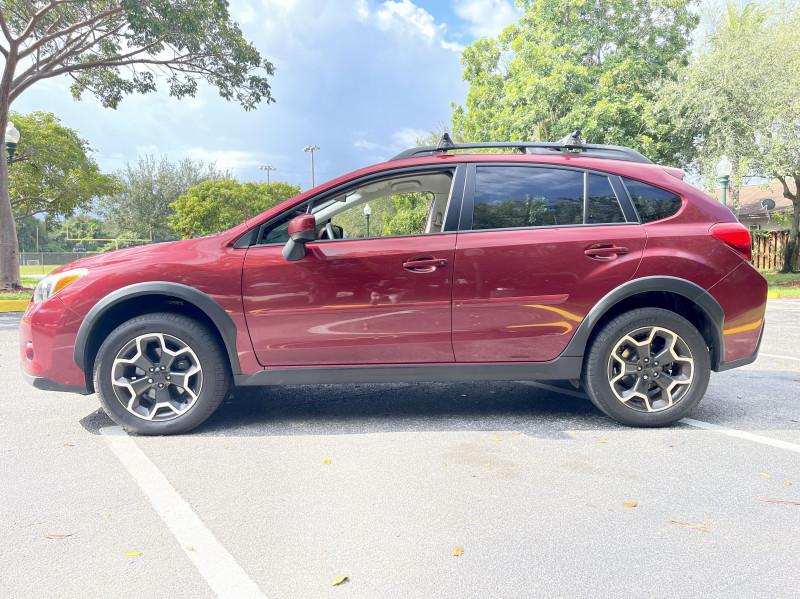Subaru XV Crosstrek 2015 price $9,995