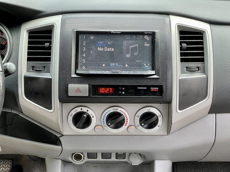 Toyota Tacoma 2011 price $18,995