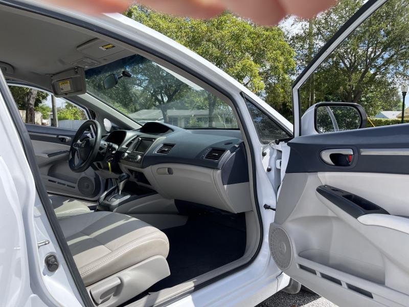 Honda Civic Hybrid 2010 price $5,995
