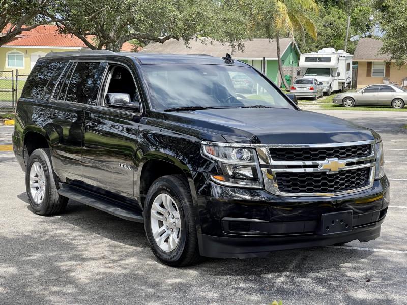 Chevrolet Tahoe 2017 price $34,995