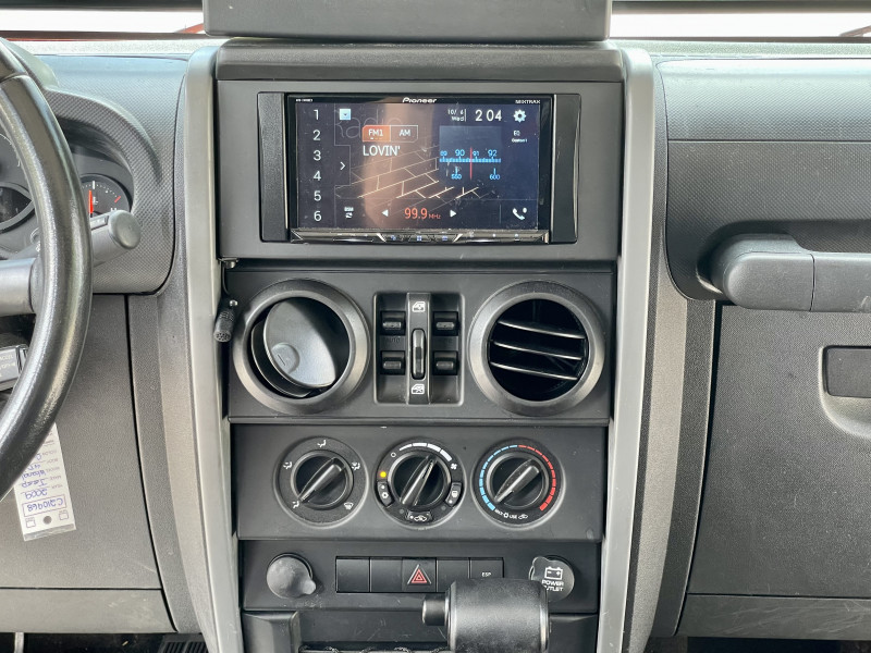 Jeep Wrangler Unlimited 2009 price $17,995