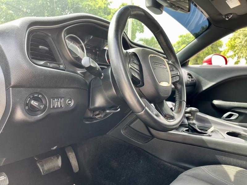 Dodge Challenger 2015 price $19,995