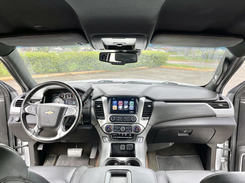 Chevrolet Tahoe 2017 price $30,995