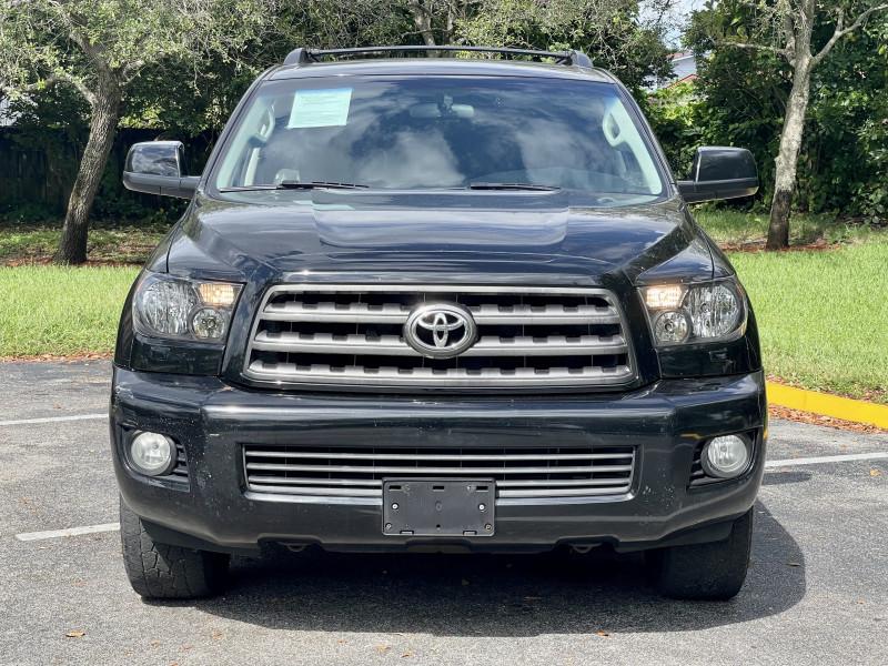 Toyota Sequoia 2010 price $16,995