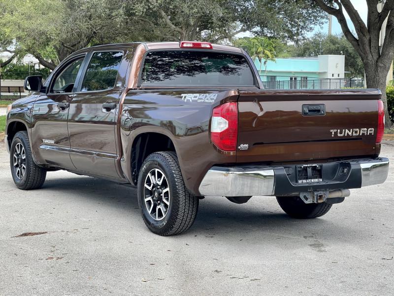 Toyota Tundra 4WD 2017 price $26,995