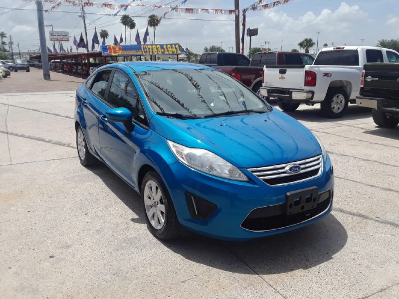 Ford Fiesta 2012 price $1,000 Down