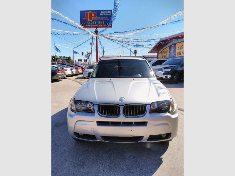 BMW X3 2006 price $1,000 Down