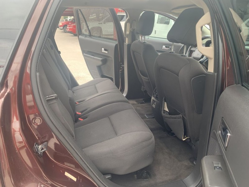 Ford Edge 2010 price $2,000 Down