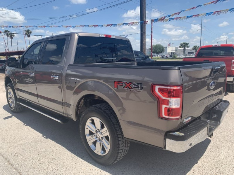 Ford F-150 2018 price $7,000 Down