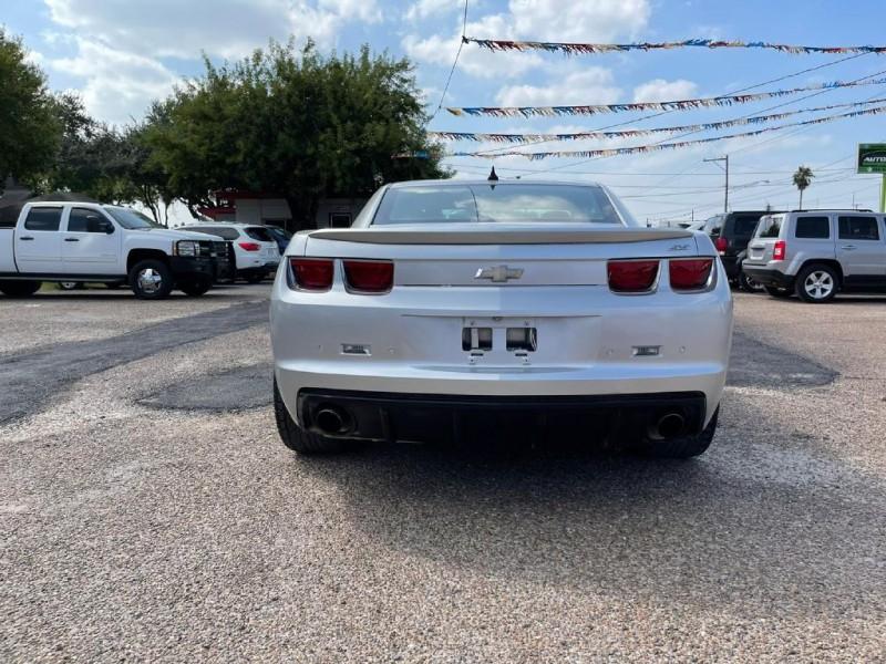 Chevrolet Camaro 2013 price $4,000 Down