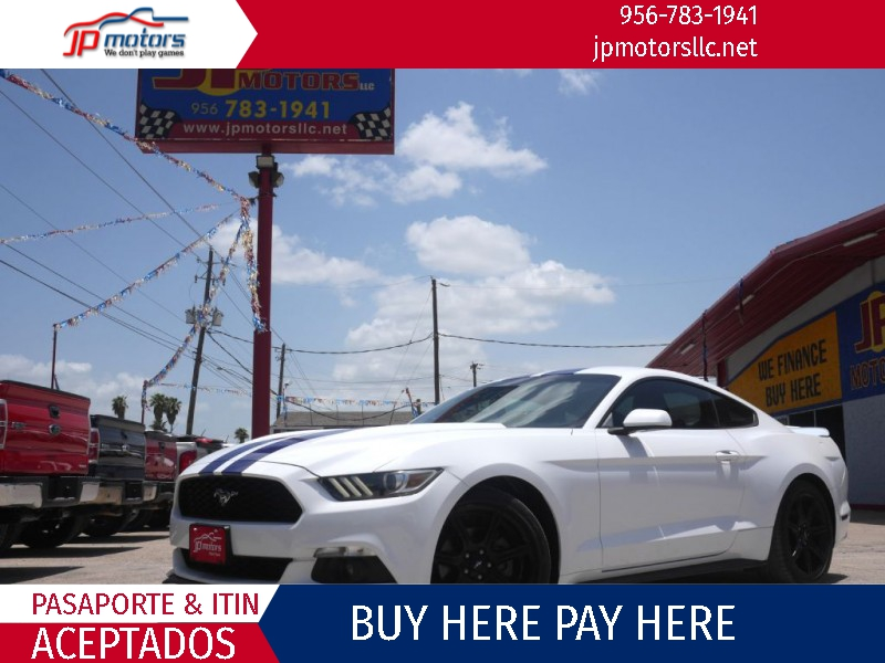 Ford Mustang 2015 price $5,000 Down