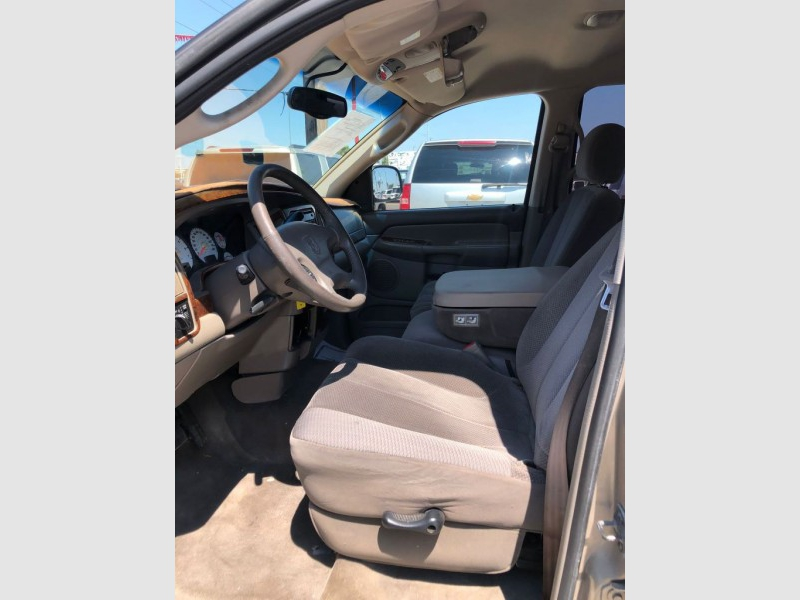 Dodge Ram 1500 2002 price $2,500 Down