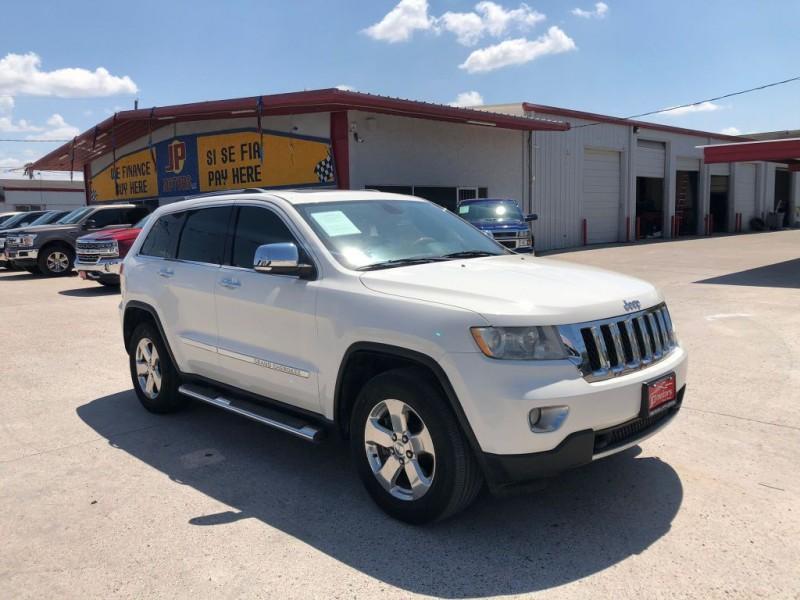 Jeep Grand Cherokee 2012 price $4,000 Down